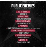 Public Enemies - Original Sinners  Ltd USB