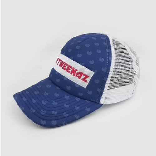 Da Tweekaz - Blue Ducks Trucker Cap