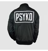 PSYKO Black Bomber
