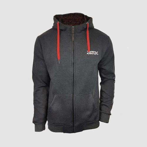 Zatox - Hooded Zipped