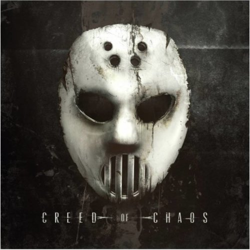 Angerfist - Creed Of Chaos