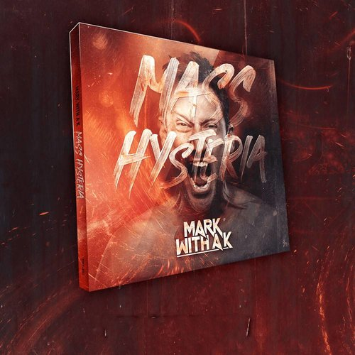 Mark With A K - Mass Hysteria  Signed Version