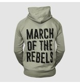 Sub Zero Project - March Of The Rebels  Hoody