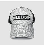 Public Enemies - O.G.SINNERS  Trucker Cap