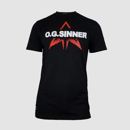 Public Enemies - O.G.Sinner  T-Shirt