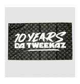 Da Tweekaz - 10 Years Flag