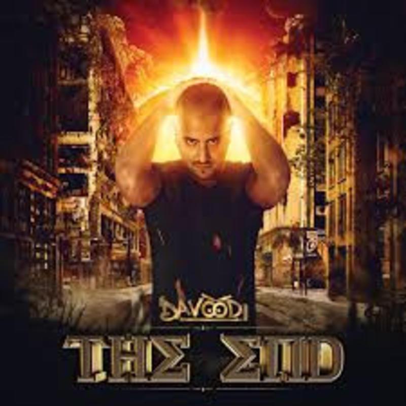 Davoodi - The End