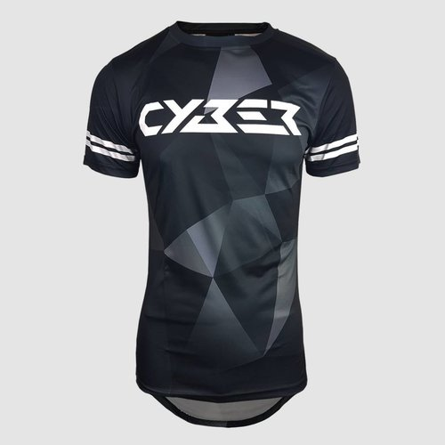 Cyber - Edge Tee
