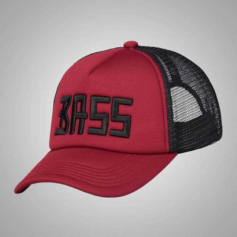 Bass Modulators - BASS Trucker Cap