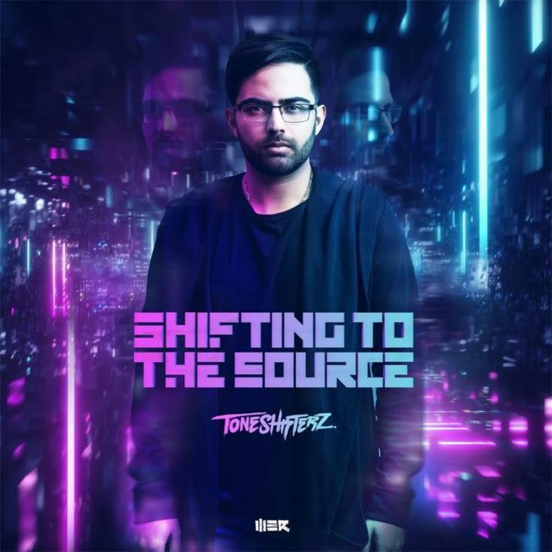 Toneshifterz - Shifting To The Source