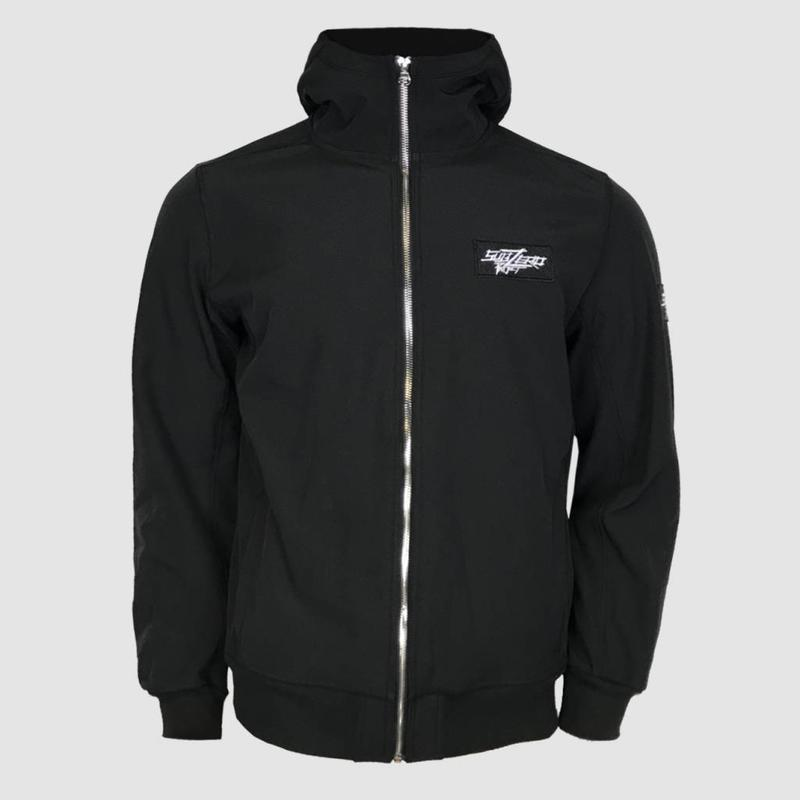 Sub Zero Project - Soft Shell Jacket