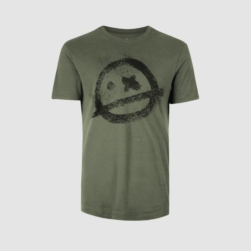 Sub Zero Project - March Of The Rebels  T-Shirt