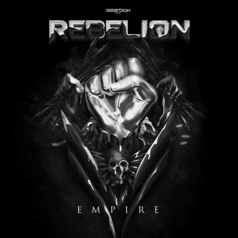 Rebelion - Empire Album