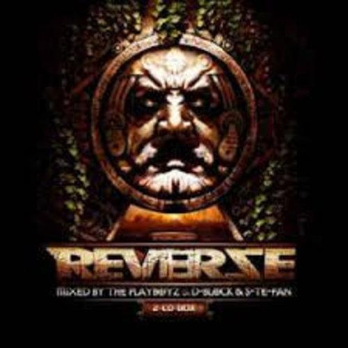 Reverze 2008 - Gods & Symbols