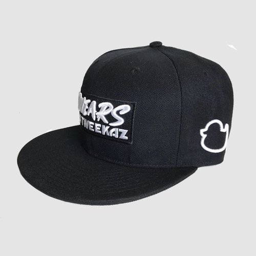 Da Tweekaz - 10 Years Snapback