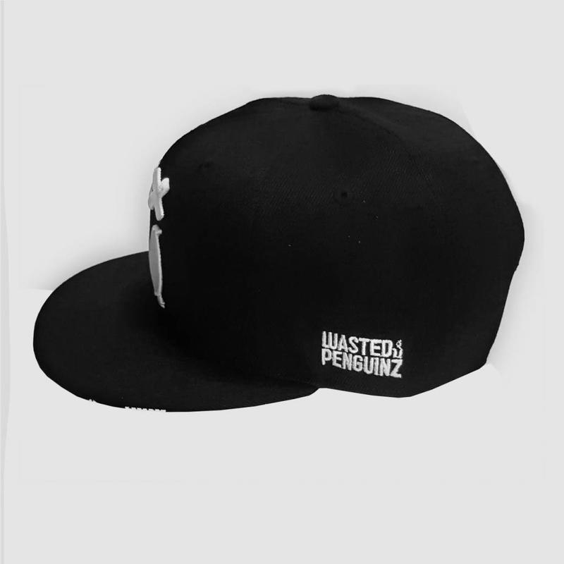 Wasted Penguinz - XX Penguinz  Snapback