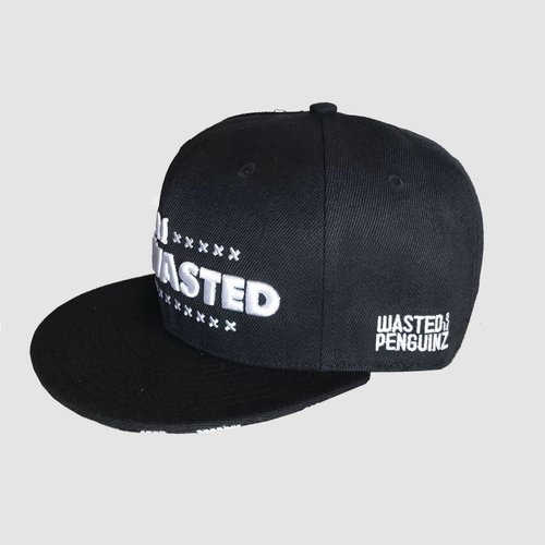 Wasted Penguinz - Get Wasted  Snapback