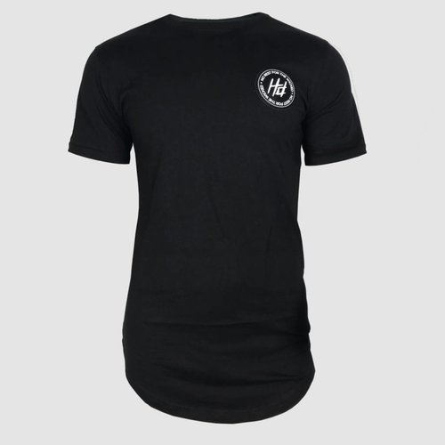 Hard Driver - No Rest For The Wicked  T-Shirt