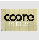 Coone And The Gang Flag