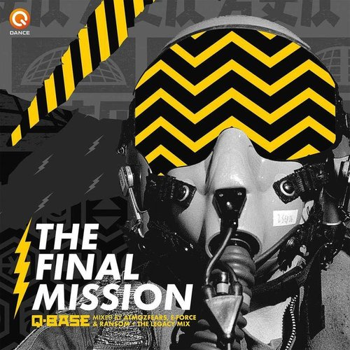 Q-Base - The Final Mission  4CD