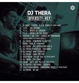 Dj Thera - Diversity Is Key (Part 1)