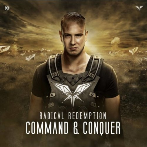 Radical Redemption - Command & Conquer CD