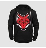 Electric Fox - Big Fox Hoody