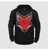 Electric Fox - Big Fox Hoody