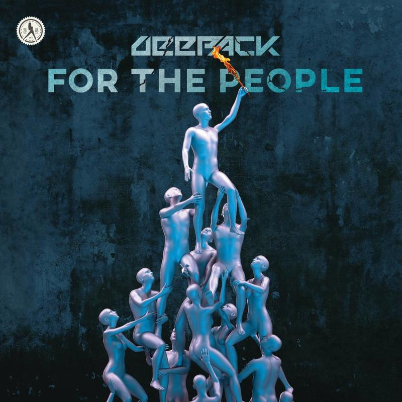 Deepack - For The People  Signed Version