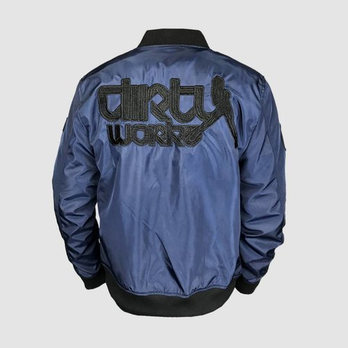 Dirty Workz - Blackout Blue Bomber
