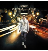Sephyx - Resolute CD