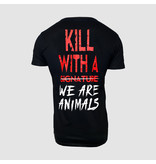 Zatox - Signature  T-Shirt