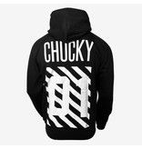 MC Chucky - 01 Official Hoodie
