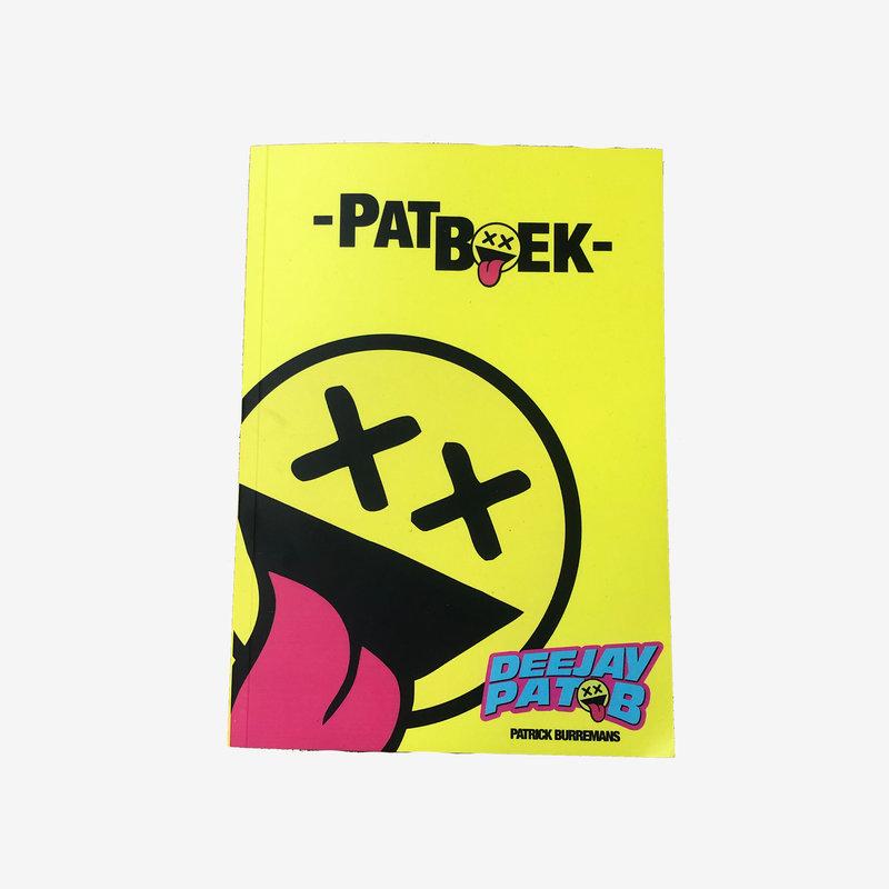 Pat BOEK!