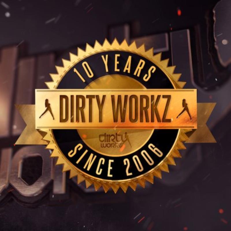 10 Years Dirty Workz
