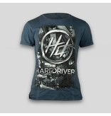 Hard Driver Logo Shirt
