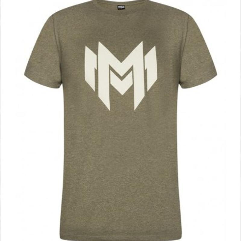 Minus Militia - Militant Green T-Shirt