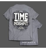 Mark With A K - Time For The Moshpit T-Shirt
