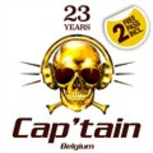 Cap'Tain - 23 Years
