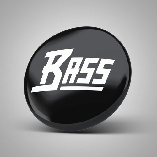 Bass Modulators Button