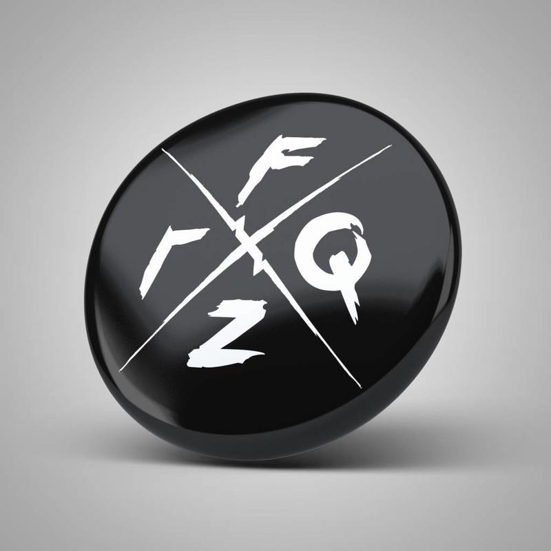 Frequencerz Button