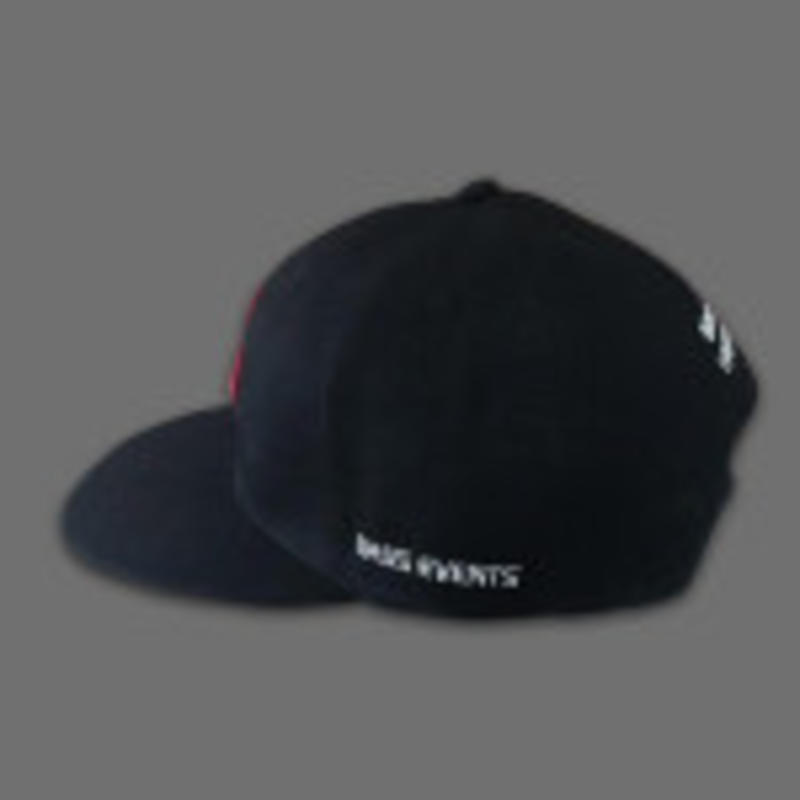 Bass Events Snapback