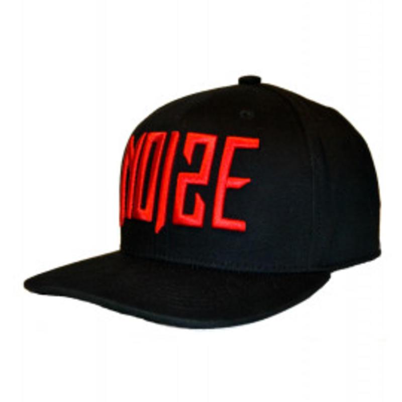 Noize Suppressor - Snapback