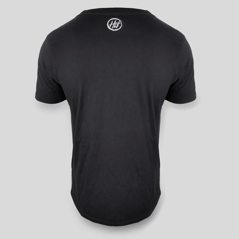 Hard Driver - Hard To The Bone T-Shirt