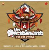 The Qontinent - Wild Wild Weekend 2014