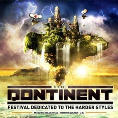 The Qontinent - 2009
