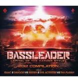 Bassleader - 2012