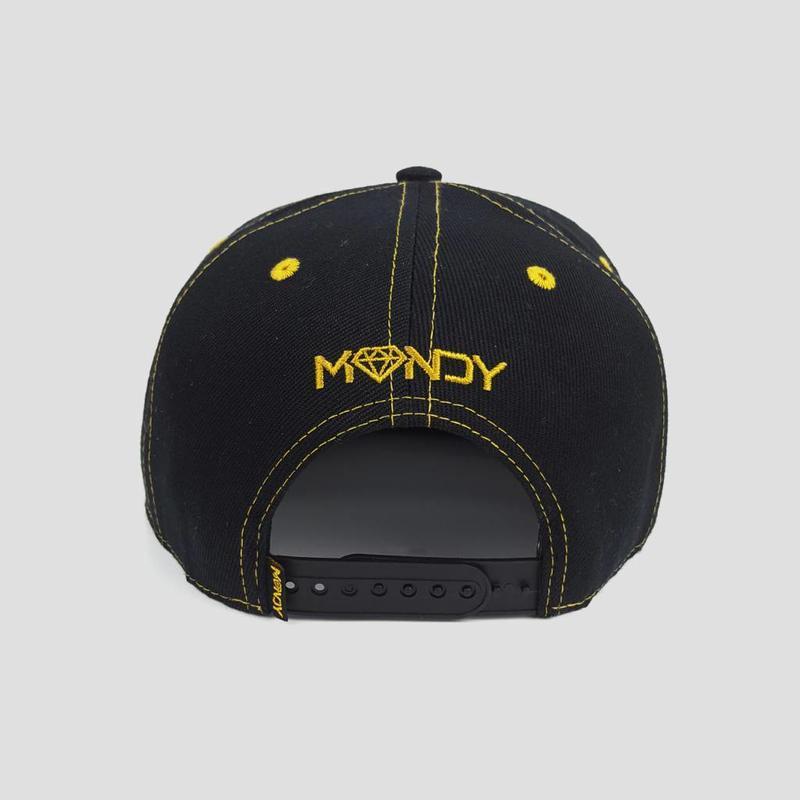Mandy - Snapback