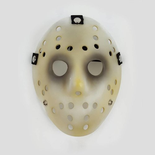 Jason Eye Lined Mask