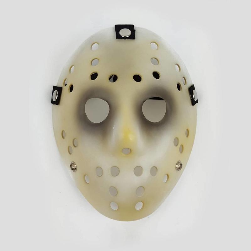 Jason Eye Lined Mask